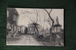VABRES - Avenue De La Vierge - Vabres