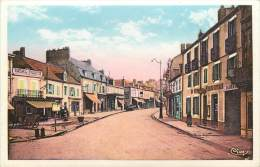 Dep - 03 - COMMENTRY Rue Christophe Thivrier - Commentry