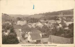 Dep - 57 - WALSCHBRONN Vue Panoramique - Autres Communes
