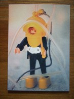 Playmobil Carte Postale - Speelgoed & Spelen