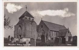MINSTER ABBEY CHURCH - Postcards