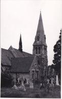 YORKTOWN - ST MICHAELS CHURCH - Surrey