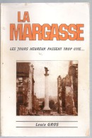 REGIONALISME VOSGES ESCLES LA MARGASSE LOUIS GROS - Lorraine - Vosges