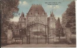 BOIS LE ROI , Château De Brolles - Bois Le Roi