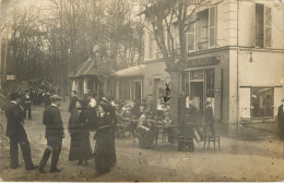 Robinson (92) Carte Photo - France