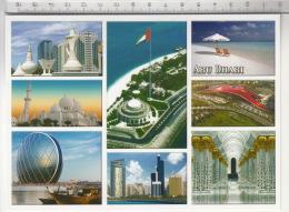 Views Of Abu Dhabi Capital - Emirats Arabes Unis