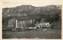 - Alpes Maritimes -ref C172  - Thorenc - Bas Thorenc - Le Sanatorium Du Clierge - Sanatoriums -  Carte Bon Etat - - Francia