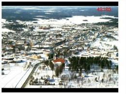 Kuusamo - Finlandia