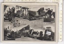 PO1999D# VALLE D'AOSTA - CASTELLI VALDOSTANI - SAINT PIERRE-CHATILLON-ARVIER-AYMAVILLE-INTROD-SARRE-FENIX-VERRES  No VG - Italien