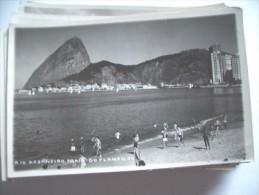 Brazilië Brasil Rio De Janeiro Praia Do Flamengo - Rio De Janeiro