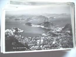 Brazilië Brasil Rio De Janeiro From Above - Rio De Janeiro