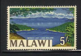 W77 - MALAWI 1965, Ordinaria N. 26 (tipo Del 1964)  *** MNH . - Malawi (1964-...)