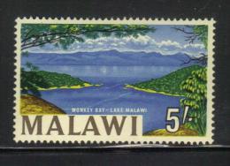 W83 - MALAWI 1966, Ordinaria N. 49 (tipo Del 1964)  *** MNH . - Malawi (1964-...)