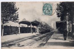 Albertville - La Gare - Albertville