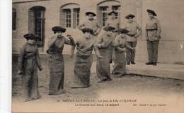 Miribel-les-Echelles - Les Jeux De Fête à L'Alumnat - Non Classificati