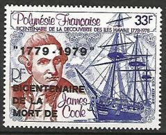 POLYNESIE PA  N� 142 NEUF**  SANS  CHARNIERE / MNH