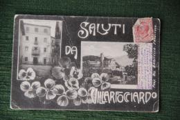 SALUTI DA VILLARFOCCIARDO - Italy