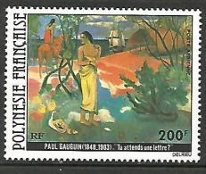POLYNESIE PA  N� 144 NEUF**  SANS  CHARNIERE / MNH