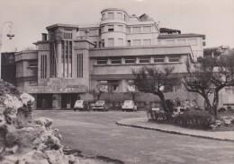 C P S M- C P M---64---BIARRITZ---le Musée De La Mer Et Le Centre D'études Et Recherches Scientifiques  ---voir 2 Scans - Biarritz