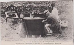 Marne ;  VILLERS  Au  VENT     :   ( Destinée A  Flers) :     ( St  Hilaire) - Ohne Zuordnung