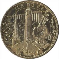 S07B123 - 2007 SAINT CLEMENT DES BALEINES 1 - Phare Et Fleur / ARTHUS BERTRAND - Arthus Bertrand