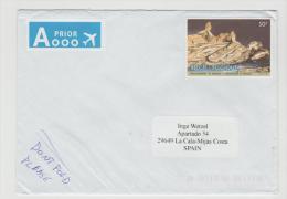 B325/ Religiöses Motiv 2015 - Briefe U. Dokumente