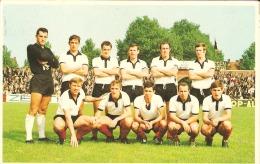 Football Racing White (molenbeek - Soccer