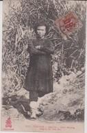 Asie :  ( Hanoï , Tonkin ) ,   Bao-ha  Chef   Muong , Région  De  Yea - Baï - Cartes Postales