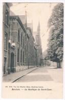 30652 ( 2 Scans ) Berchem La Basilique Du Sacre Coeur - Antwerpen