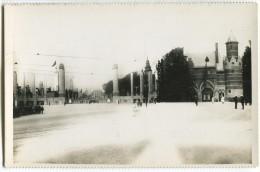 Expo 1935 Entrée Principale Du Vieux Bruxelles - Universal Exhibitions