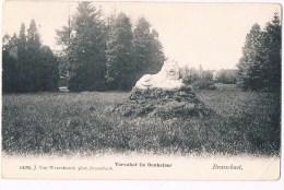 30654 ( 2 Scans ) Brasschaat - Braschaet Torenhof De Beukelaer - Brasschaat