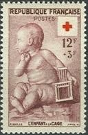 France N°1048 NEUF ** LUXE Sans Charnière - France