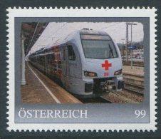 ÖSTERREICH / 8114927 / Sonderfahrt Koblenz - Mannheim / Postfrisch / ** - Private Stamps