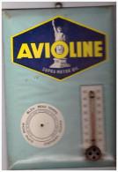 Thermomètre Glaçoïde  Avioline - Other