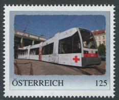 ÖSTERREICH / PM Nr. 8114606 / Fahrt Zum RotKreuzball Wien / Postfrisch / **