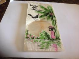 Publicite La Pie Qui Chante - Publicités