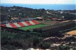 "Stadium  ""Nou Estadi"" Club Gimnastic Tarragona (Spain) Size 15x10 Cm. Aprox. - Fútbol"