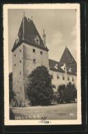 AK Orth An Der Donau, Schloss - Autriche