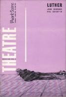 L'Avant Scène Théâtre N° 338 - Luther - John Osborne - Pol Quentin - Théâtre