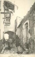 06 - Saint Jeannet, Vieille Rue - Sonstige Gemeinden