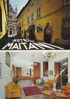 Orvieto - Hotel Moitani Ristorante Enoteca Morino FG NV - Terni