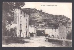 LUNAS - Entrée Du Pont Neuf - France