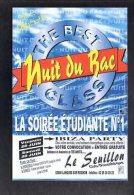 Musique  - Nuit Du Bac Au Club Discothèque à Lanques Sur Rognon 52 - Muziek En Musicus