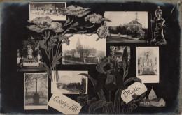 Cessey Sur Tille : Multivue (Editeur Non Mentionné) - Altri Comuni