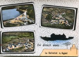 LA SALVETAT(HERAULT) - La Salvetat