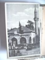 Bosnië Herzegovina Trebinje Osman Pasina Dzamija - Bosnië En Herzegovina
