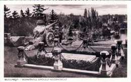 BUCARESTI - MORMANTUL EROULUI NECONOSCUT 1941 - Rumänien