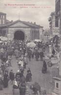 LAURAGAIS CARAMAN LE MARCHE ET LA HALLE - France