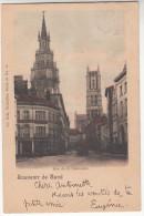 Gent Gand Rue De La Catalogne (pk19334) - Gent