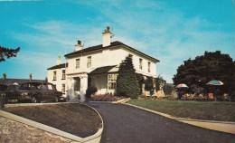 POSTCARD WESTLEIGH HOTEL TORQUAY COLOUR RPPC CIRCHA 1960-70 - Other